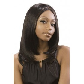 MOTOWN TRESS perruque QUILT [Lace Front]