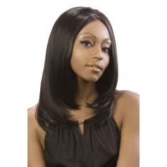 MOTOWN TRESS perruque QUILT [Lace Front] *