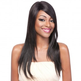 IT'S A WIG perruque STRAIGHT 24 (Part Lace)