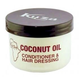 Kuza Soin à l'huile de Coco (Conditionner) 113g