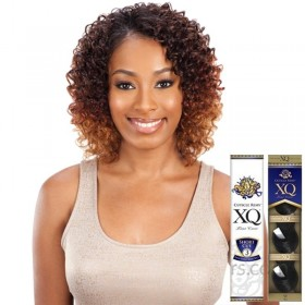 SAGA tissage BEAUTIFUL DEEP REMY 3PCS (XQ)