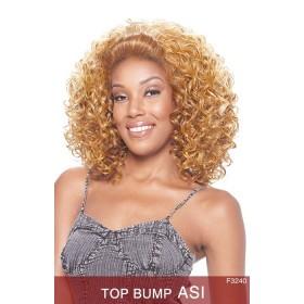VANESSA WIGS perruque ASI (Top Bump Lace)