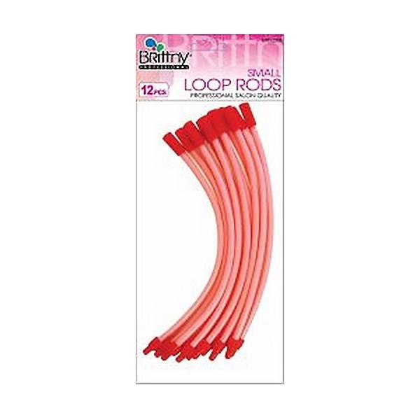 Brittny Bigoudis Loop Rods Small (x12) BR52066