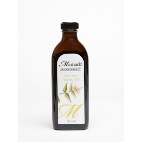 Mamado Huile de Margousier 100% naturelle (Neem) 150ml