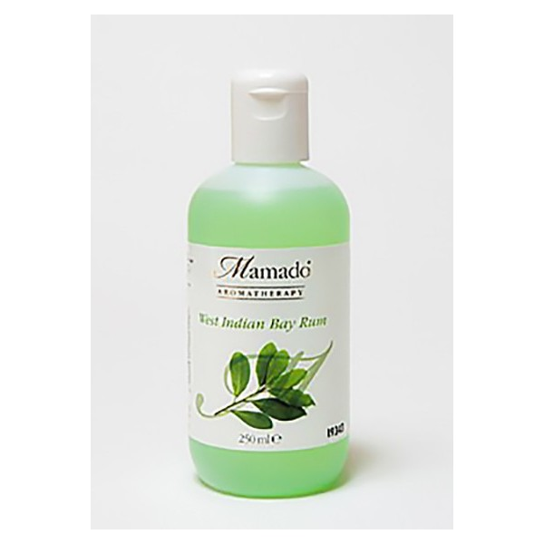 Mamado Lotion West Indian bay rum 250ml