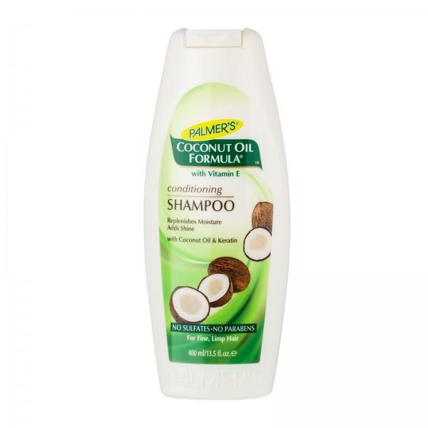 Shampooing à l'huile de COCO 400ml