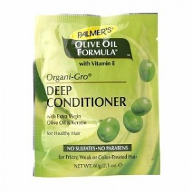 Palmer's Soin intensif olive vierge (Deep Conditioner) 60g