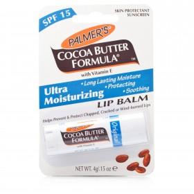Palmer's Baume à lèvres hydratant Beurre de Cacao 4g