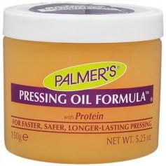 Soin protecteur à base d'huiles (Pressing Oil) 125g