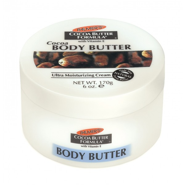 PALMER'S Crème corporelle beurre de cacao (Cocoa butter) 170g