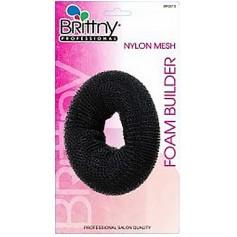 Donut chignon en mousse BR5610