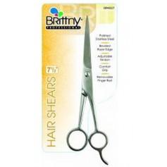 Shear Steel Hair Scissors 19cm BR45027