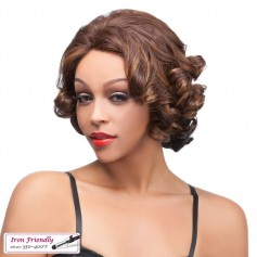 IT'S A WIG perruque WHITNEY (Simply Lace)