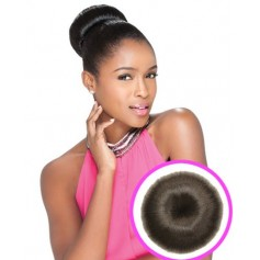 SENSATIONAL hairpiece APPLE 6'' (Instant Bun)
