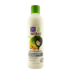 Dark & Lovely Shampooing apaisant Tension 400ml (Anti-breakage)