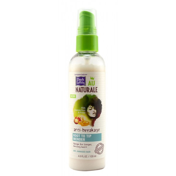 Dark & Lovely Spray anti-fourches 120ml (Anti-breakage)