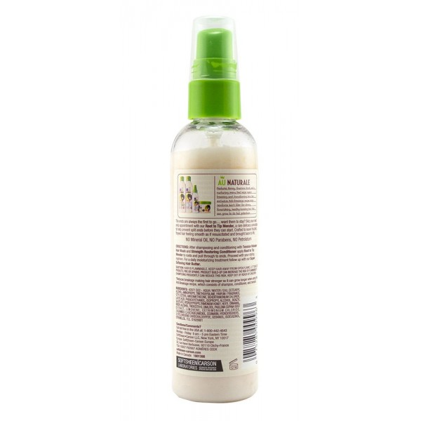 Spray anti-fourches 120ml (Anti-breakage)