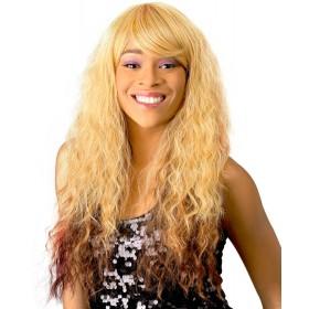 New Born Free BOHEMIAN WAVE wig (Brazilian Tress)