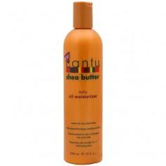 Huile hydratante beurre de karité 384ml (Oil Moisturizer)