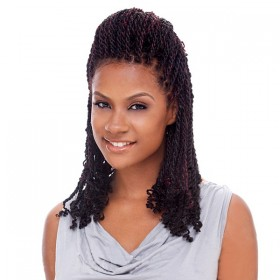 EQUAL natte JAMAICAN TWIST BRAID