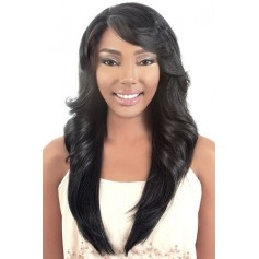 MOTOWN perruque SWAN (Swiss Deep Lace Front) *