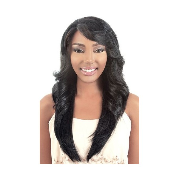 MOTOWN perruque SWAN (Swiss Deep Lace Front)