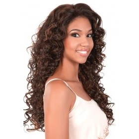 MOTOWN TRESS perruque L LUCY (Lace Front)
