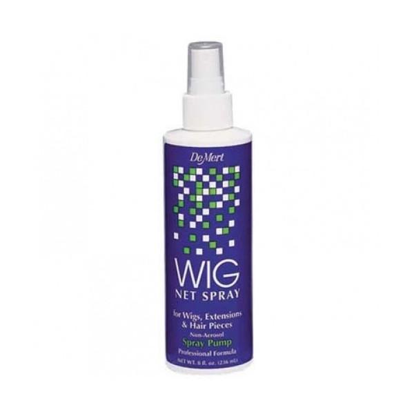 "DEMERT Spray fixant perruques ""Wig Net non Aero"" 236ml"