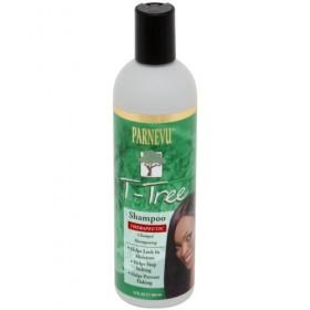 PARNEVU Shampooing thérapeutique hydratant 354ml (shampoo)