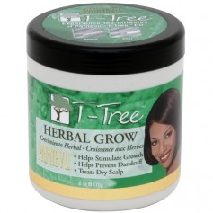 Soin de croissance aux herbes 170g (Herbal Grow)