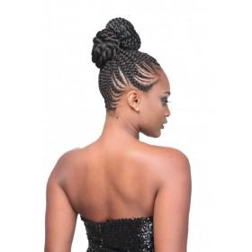 SUPREME hairpiece BE 219 (SUPRA)