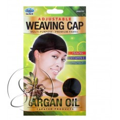 "Bonnet ajustable pour tissage à l'ARGAN ""Weaving Cap"" DRE 5157"