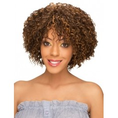 SIS perruque AMOR (Afro Natural) *
