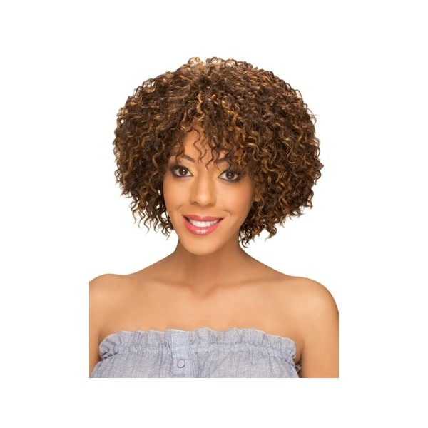 SIS perruque AMOR (Afro Natural)