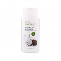 Lotion corps hydrante Pure Coco (Body Lotion) 250ml *