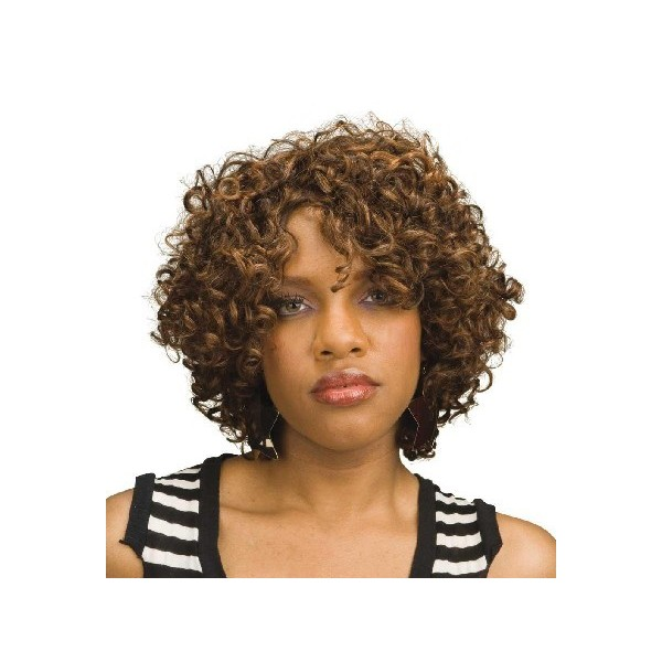 Elements tissage Mix it up SPANISH PERM 3PCS