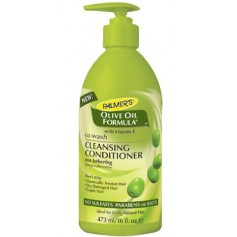 Shampooing conditionneur CO WASH Olive (Cleansing) 473ml
