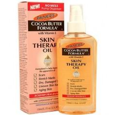 PALMER'S Spray réparatreur huile Eglantier & Cacao (Skin Therapy oil) 60ml