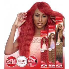 "HARLEM tissage BOUNCY 4PCS 14,14,16,18"" (Classic Kima)"