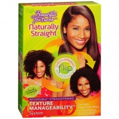 Reversible smoothing system (Naturally straight)