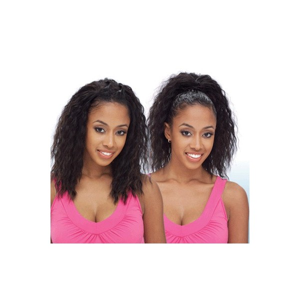 Freetress duo Postiche/Perruque LYON GIRL