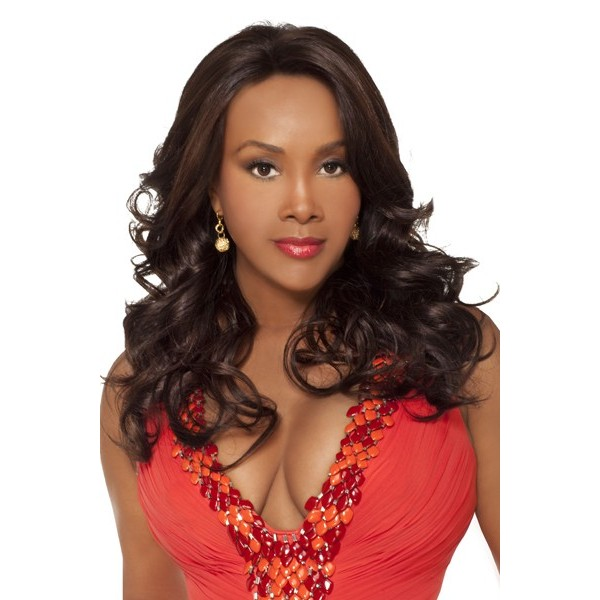 VivicaFox perruque BELLAGIO (Remy Lace Front)