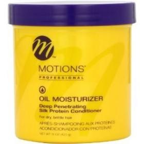 Motions Après-shampooing aux proteines OIL MOISTURIZER 425g