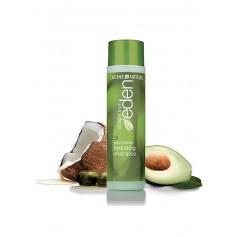 Shampooing hydratant végétal EDEN 295ml *