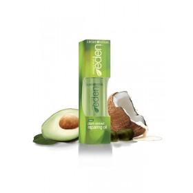 Creme of Nature Huile réparatrice végétal EDEN 54ml (Oil)