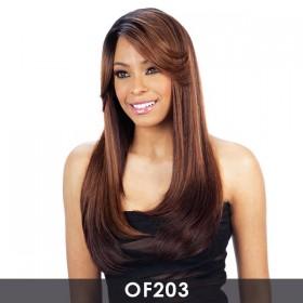 MODEL wig DONA (Diagonal Lace)