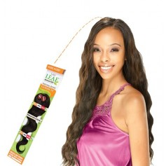 MODEL Closure BRAZILIAN Natural BODY (Leaf)
