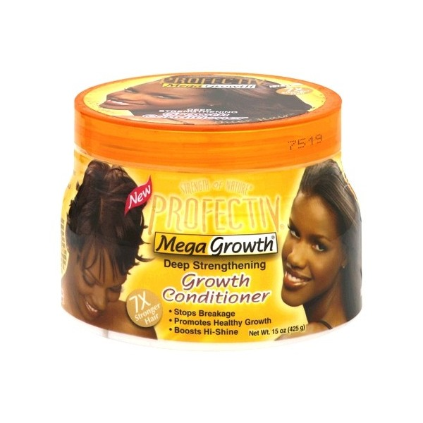 Profectiv Growth Conditioner Hair Mask 425g