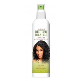 Better Braids Après-shampooing sans rinçage pour NATTES 355ml