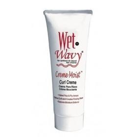 Wet-n-Wavy Crème bouclante pour tissages 190ml